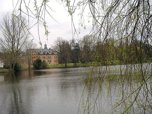 Schloß Reinbek bei Hamburg