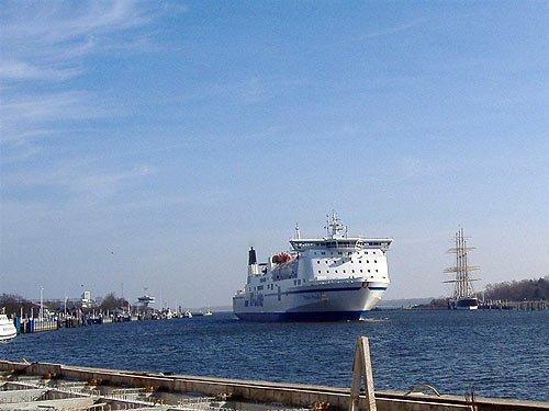 Travemuende - Ostsee