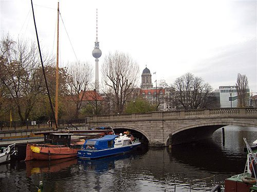 Museumshafen Berlin