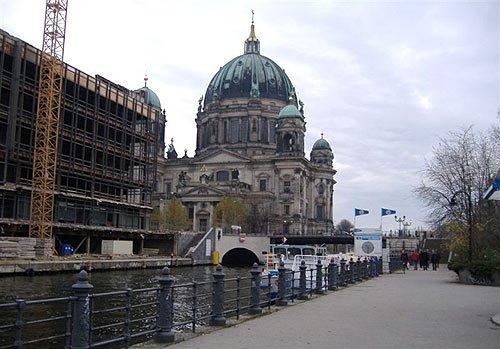 Palast der Republik