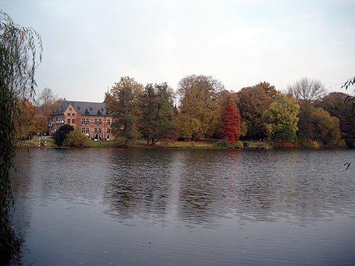 Schloss Reinbek - Castle Reinbek - Hamburg