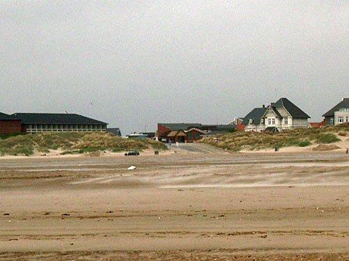 Fanoe in Daenemark
