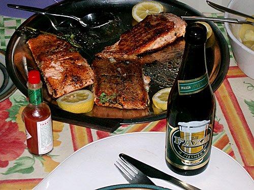 Dänemark kulinarisch