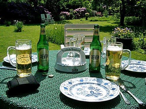 Jever Bier