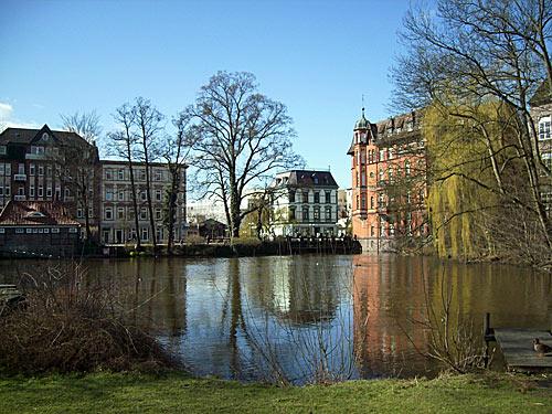 Bergedorf - alte Holstenstrasse - Hamburg Bilder