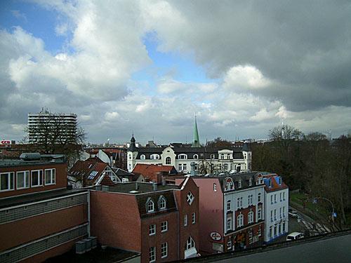Hamburg-Bergedorf