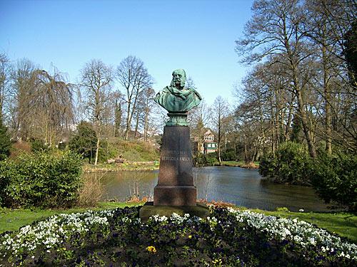 Kaiser Wilhelm der Erste