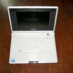 Mini notebook EeePC