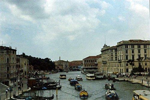 Venedig - Italien