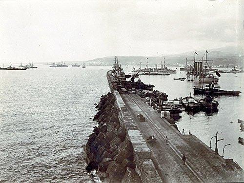 Teneriffa - Puerto de la Cruz