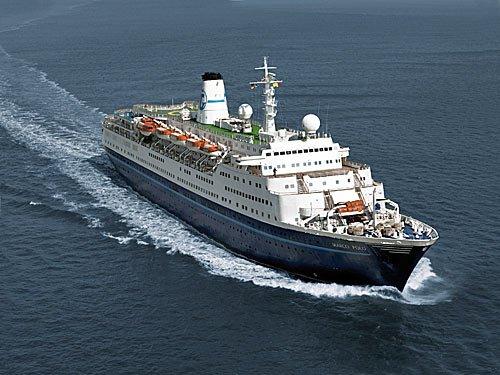 Kreuzfahrt zur Antarktis und die Karibik
