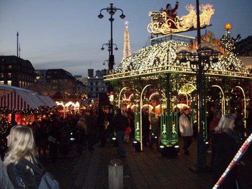 Weihnachtsmarkt Hamburg - Weihnachtsbilder