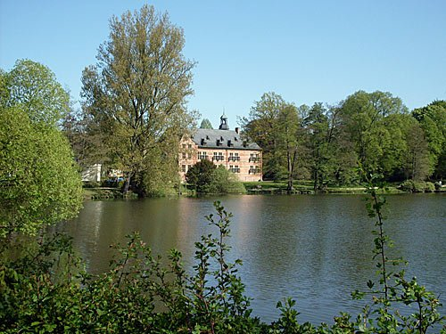 Reinbeker Schloss