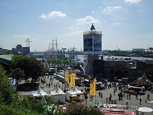 Hamburg Hafengeburtstag 2009