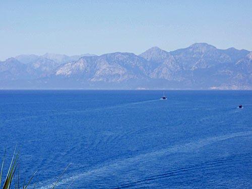 Tuerkei Urlaub in Alanya