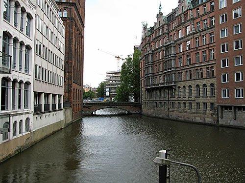 Alsterfleet Hamburg