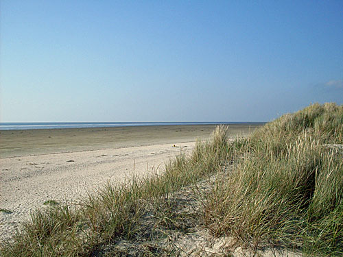 Fanoe Strand