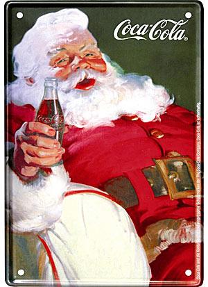 Santa Claus - Weihnachtsmann