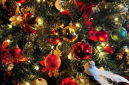 Weihnachtsbilder New York.Weihnachtsbaum Bilder Blog