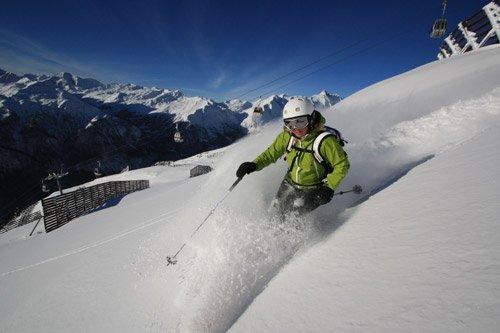 Winterurlaub - Skiurlaub in Österreich