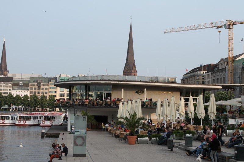 Alsterpavillon