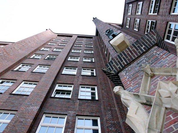 Messberghof Hamburg