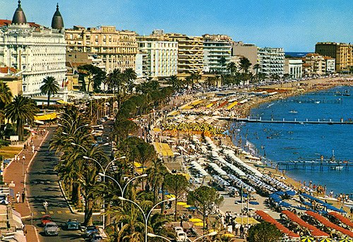 Last Minute Urlaub in Frankreich