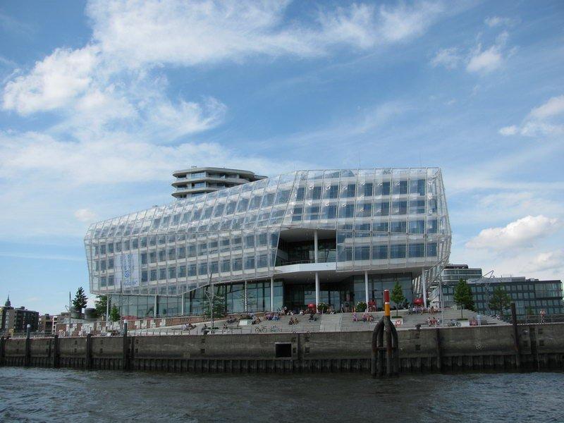 Unilever Haus