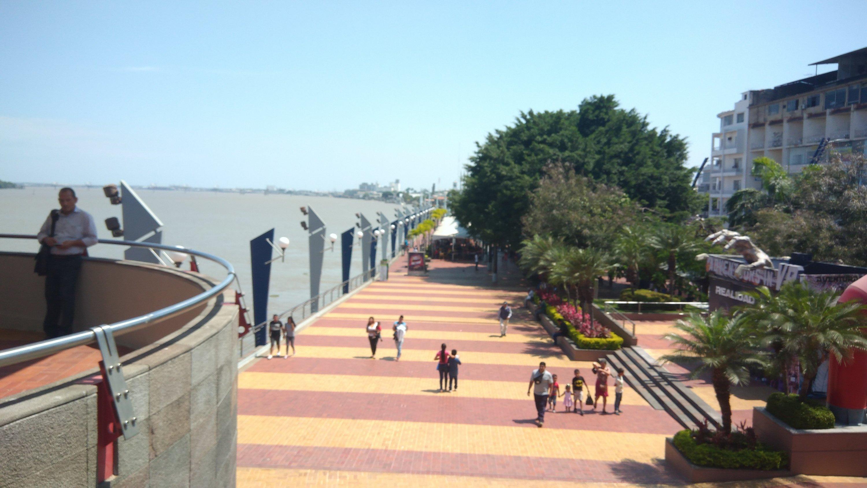 Ecuador Guayaquil